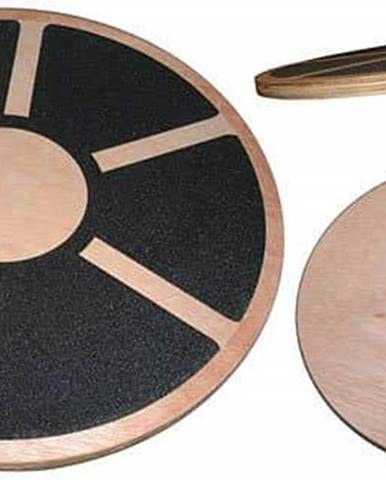 ACRA Dřevěná balanční deska CAA07