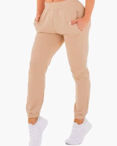 Ryderwear Dámske tepláky Adapt Nude  XS