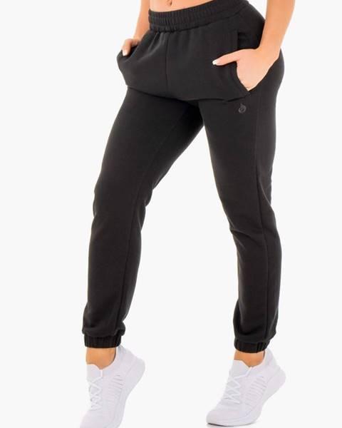 Ryderwear Ryderwear Dámske tepláky Adapt Black  XS