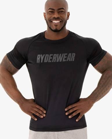 Ryderwear Pánske tričko Flex Mesh Black  S