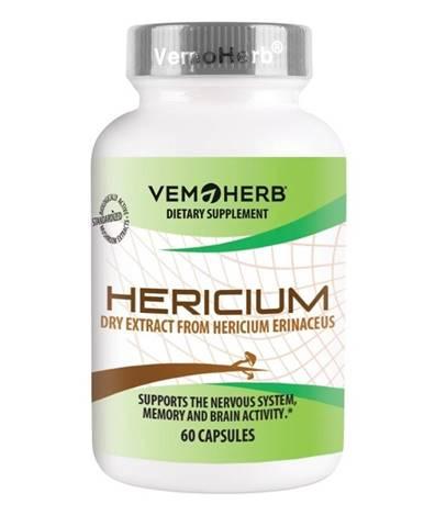 VemoHerb Hericium 60 kaps.