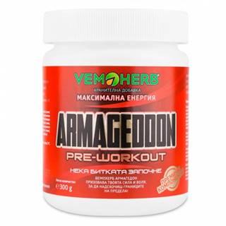 VemoHerb Armageddon 300 g blueberry