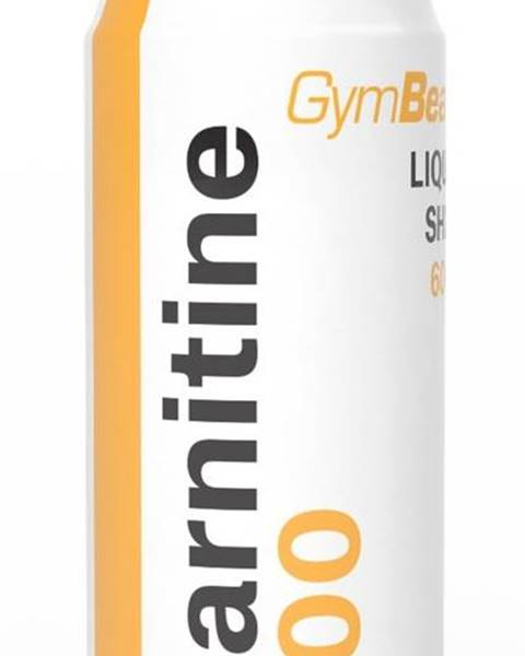 GymBeam L-carnitine 3000 - GymBeam 60 ml. Grapefruit