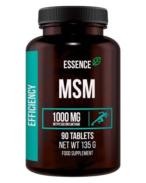 Essence Nutrition MSM - Essence Nutrition 90 tbl.