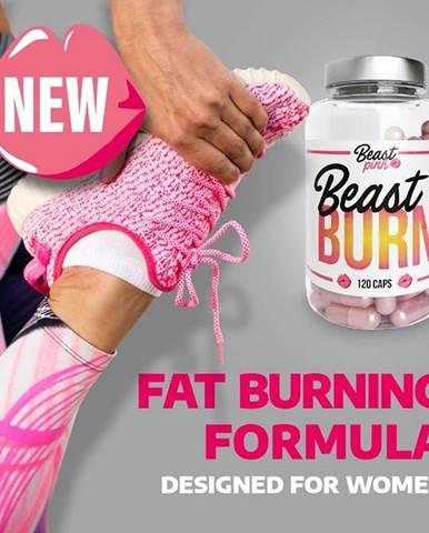 Beast Burn - Beast Pink 120 kaps.