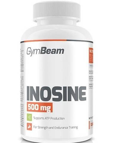 Inosine 500 mg - GymBeam 120 kaps.