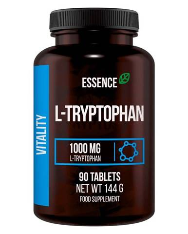 L-Tryptophan - Essence Nutrition 90 tbl.