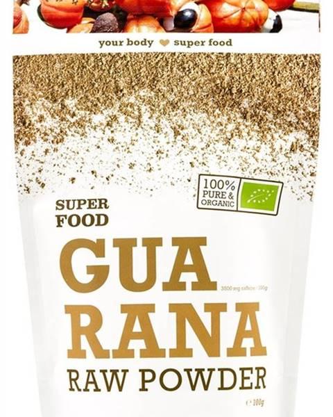 Purasana Purasana Guarana Powder BIO 100 g