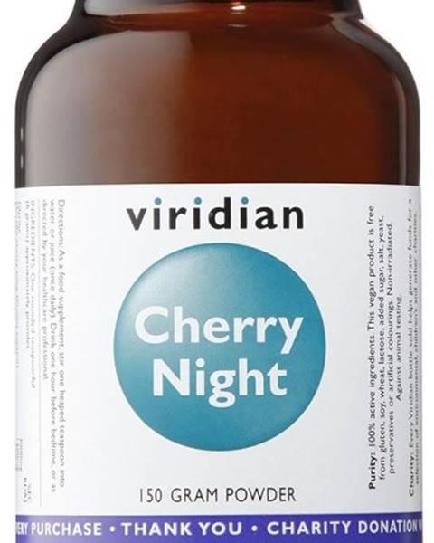 Viridian Viridian Cherry Night 150 g
