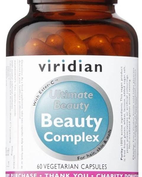 Viridian Viridian Ultimate Beauty Complex 60 kapsúl