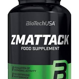 Biotech ZMAttack 60 kapsúl