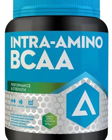 Adapt Nutrition Intra Amino BCAA 375 g variant: ananás