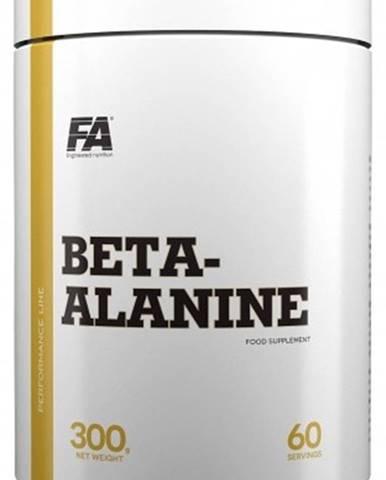 Fitness Authority Beta-Alanine 300 g variant: bez príchuti