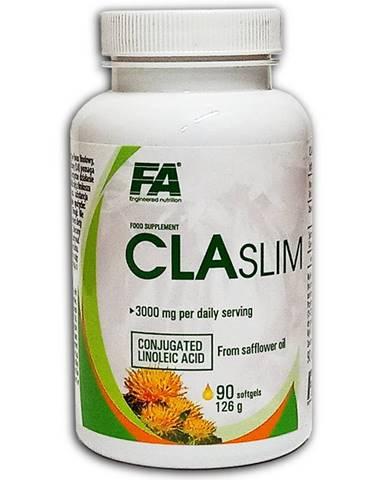 Fitness Authority CLA Slim 90 kapsúl