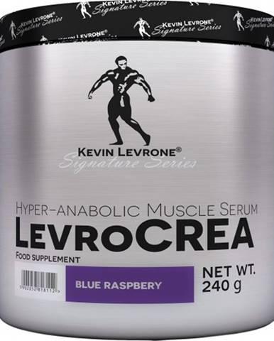 Kevin Levrone LevroCrea 240 g variant: jablko - brusnica