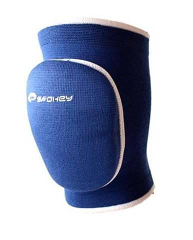 Spokey Mellow Chrániče na volejbal modré variant: XL