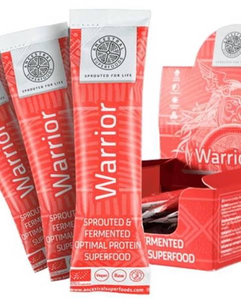 Ancestral Superfoods Ancestral Superfoods Ancestral Warrior BIO 10×10 g