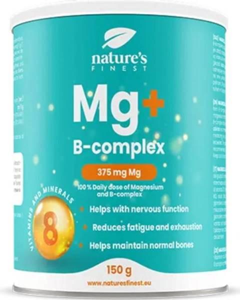 Nutrisslim Nutrisslim Magnesium + B - Complex 150 g