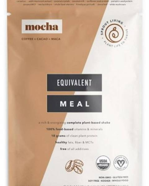 Sprout Living Sprout Living Epic Complete Organic Meal Mocha 65 g