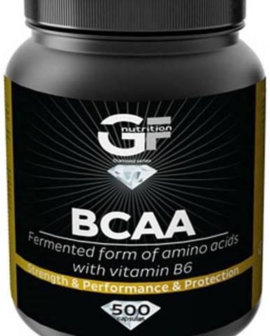 GF Nutrition BCAA 500 kapsúl
