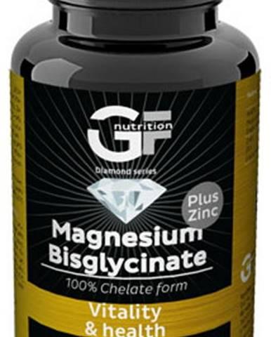 GF Nutrition Magnesium Bisglycinate + Zinc 90 kapsúl