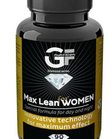 GF Nutrition Max Lean Women 90 kapsúl