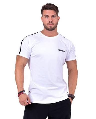 Nebbia 90s Hero tričko 143 biele variant: L
