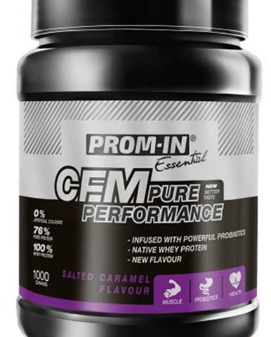 Prom-IN CFM Pure Performance 1000 g variant: slaný karamel