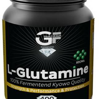 GF Nutrition L-Glutamín Kyowa 400 g
