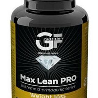 GF Nutrition Max Lean PRO 90 kapsúl