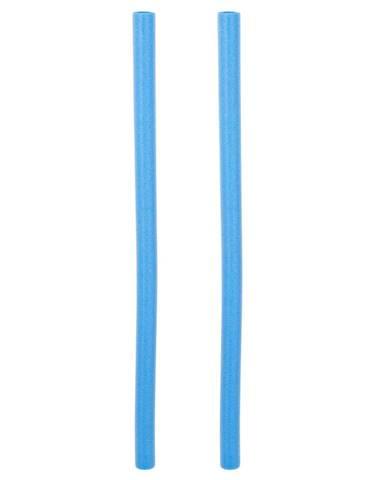 Penová ochrana na trampolínové tyče 2m modrá