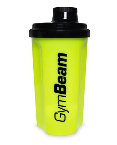 GymBeam Szejker żółty700 ml