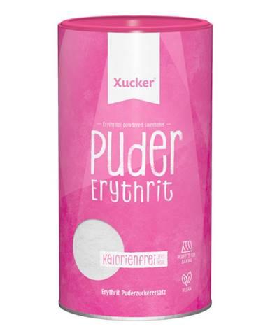 Xucker Práškový erythritol 600 g