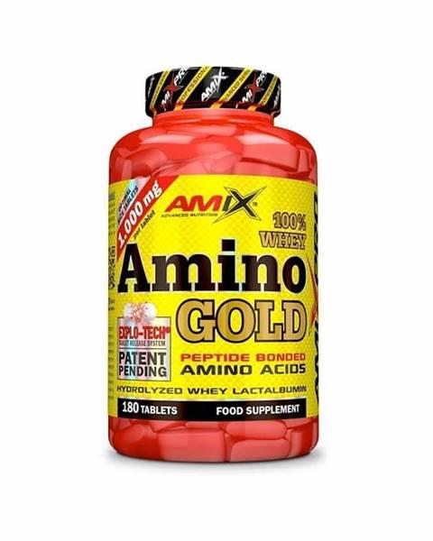Amix Nutrition Amix Whey Amino Gold Balení: 360tbl
