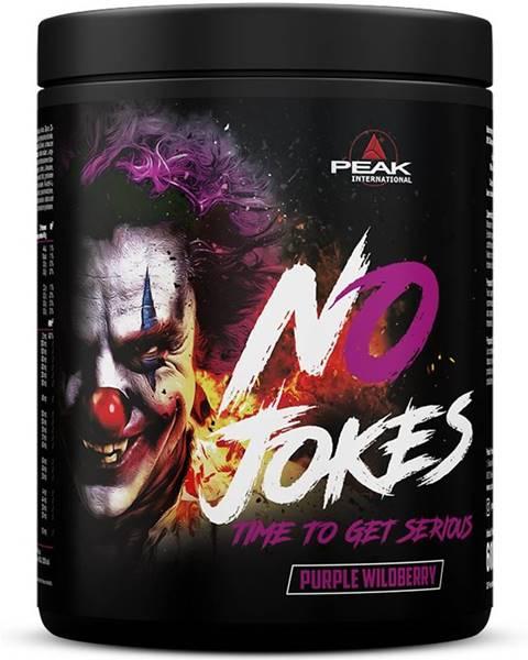 Peak Performance No Jokes - Peak Performance 600 g Bloody Cherry