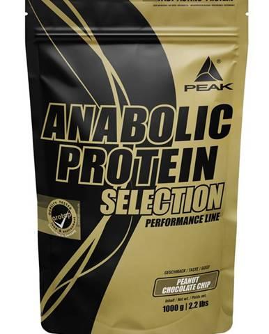 Anabolic Protein Selection - Peak Performance 1000 g  Caramel Pecan Pie