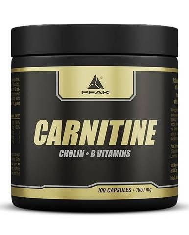 Carnitine - Peak Performance 100 kaps.