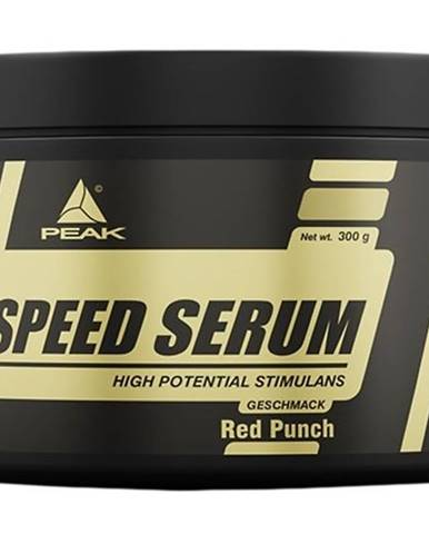 Speed Serum - Peak Performance 300 g Blueberry