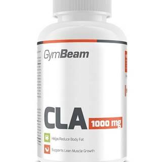 CLA 1000 mg - GymBeam 240 kaps.