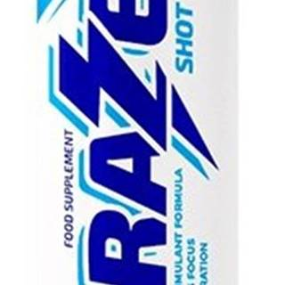 Craze Shot - 6PAK Nutrition 80 ml. Lemon Grape