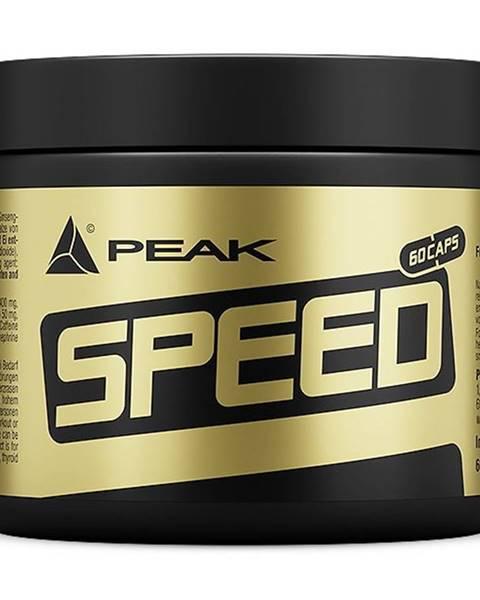 Peak Performance Speed - Peak Performance 60 kaps.