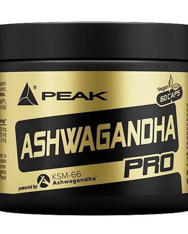 Ashwagandha Pro - Peak Performance 60 kaps.