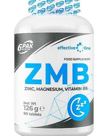 ZMB - 6PAK Nutrition 90 tbl.