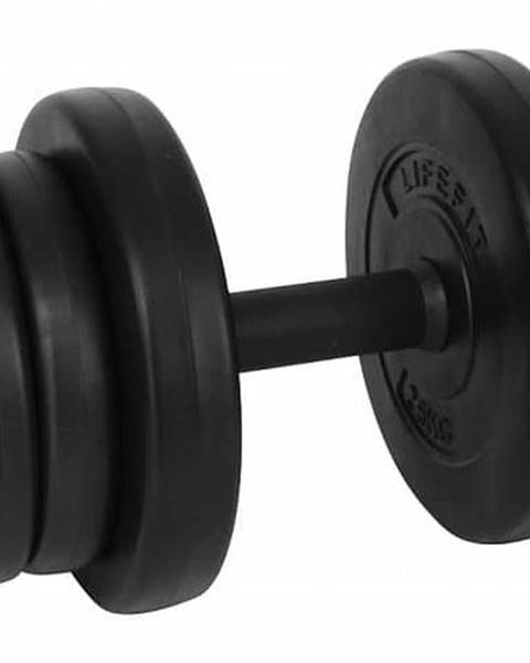 Lifefit LIFEFIT PREMIUM nakládací set 10kg