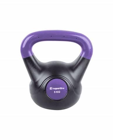 inSPORTline Vin-Bell Dark 5 kg