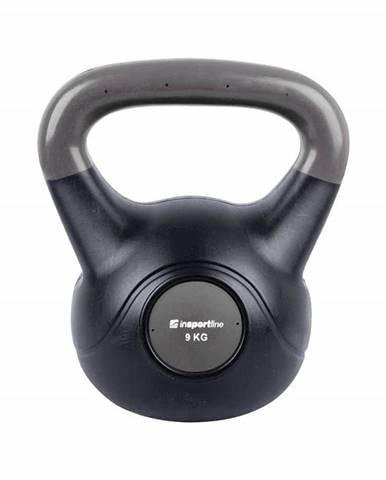 nSPORTline Vin-Bell Dark 9 kg