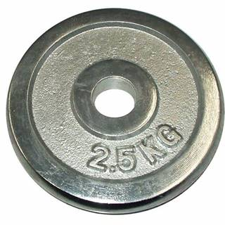 ACRA chrom  2,5kg - 25mm