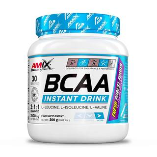 Amix BCAA Instant Drink Příchuť: Forest Fruit, Balení(g): 300g