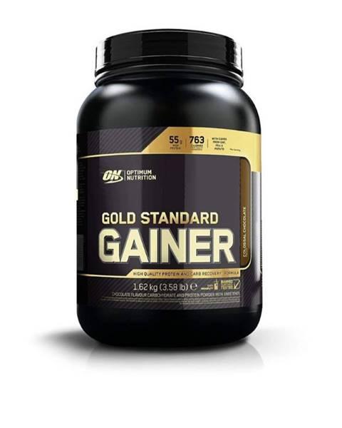 Optimum Nutrition Optimum Nutrition Gold Standard Gainer 3250 g čokoláda