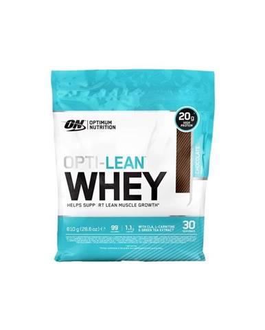 Optimum Nutrition Opti-Lean Whey 390 g jahoda